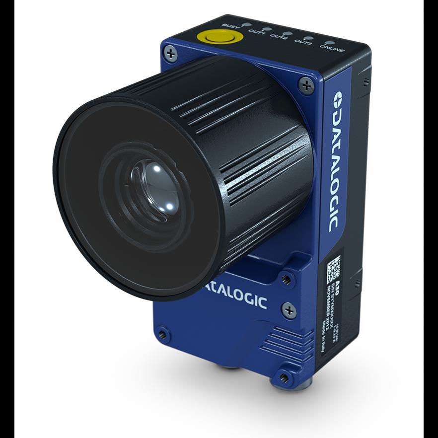 Série A30 de câmera inteligente