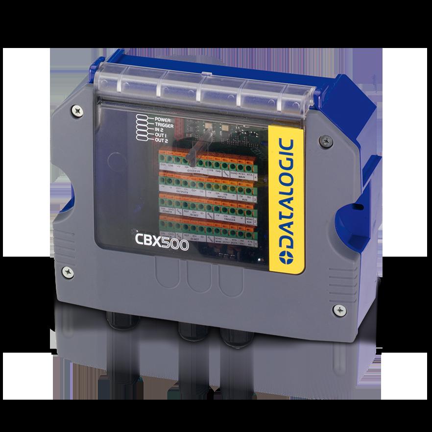 CBX500 datalogic IndData