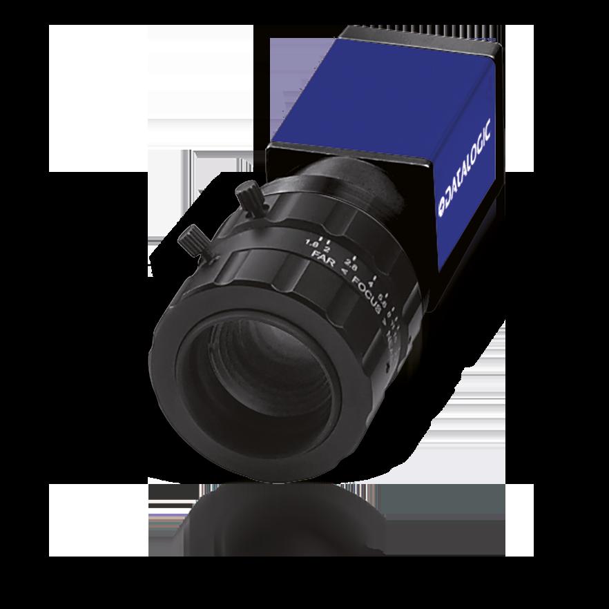 Série E100 de câmeras inteligentes
