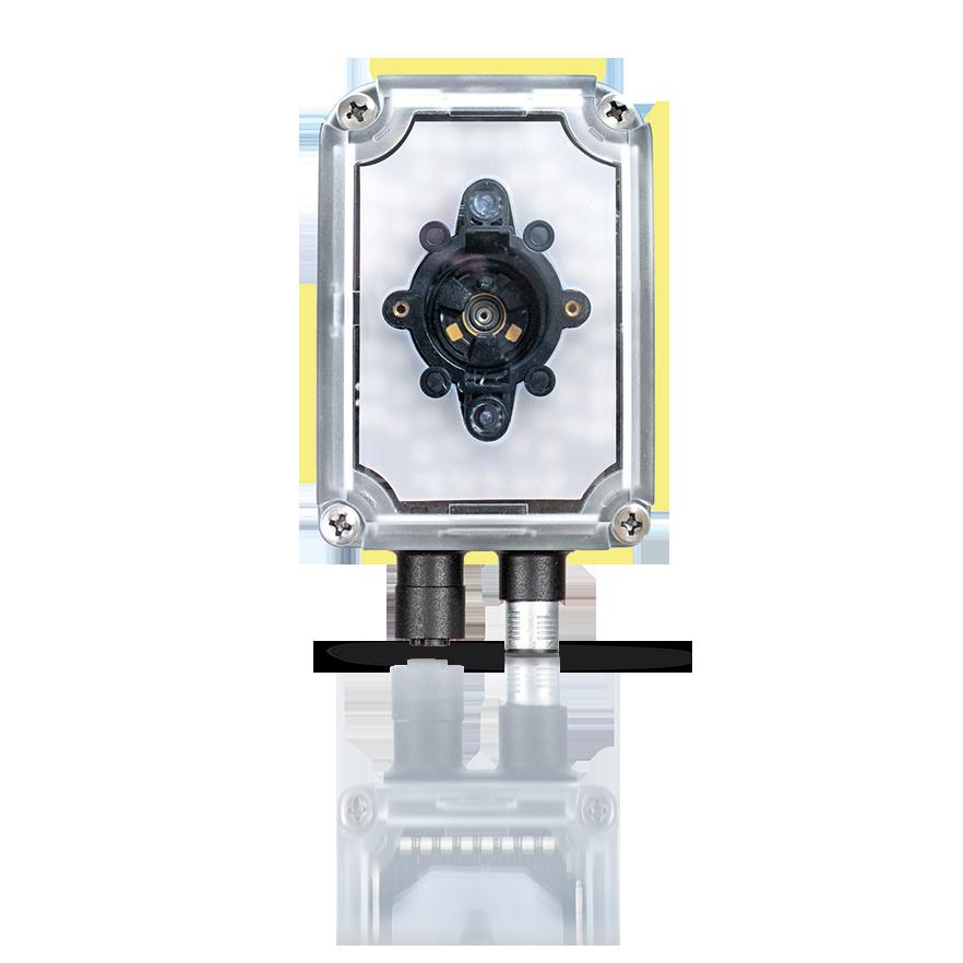 Leitor 2D Industrial MATRIX 300N Datalogic IndData Automação Industrial
